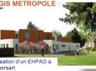 EHPAD LOGIS Métropole